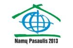 Namų Pasaulis 2013